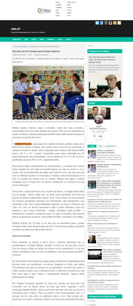 Site AMLEF 12- 09 -16
