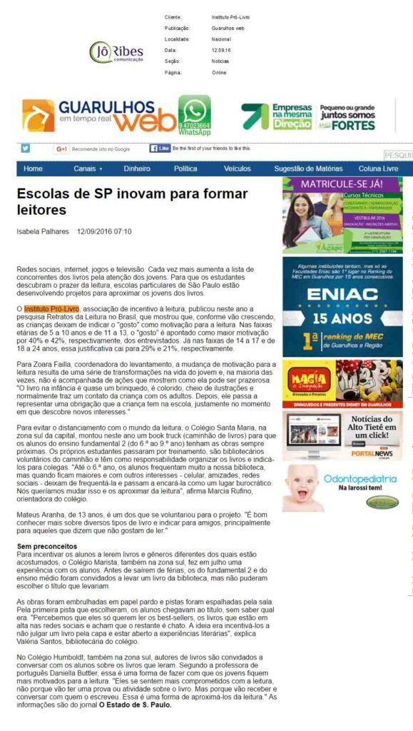 Site Guarulhos web 12 -09 -16