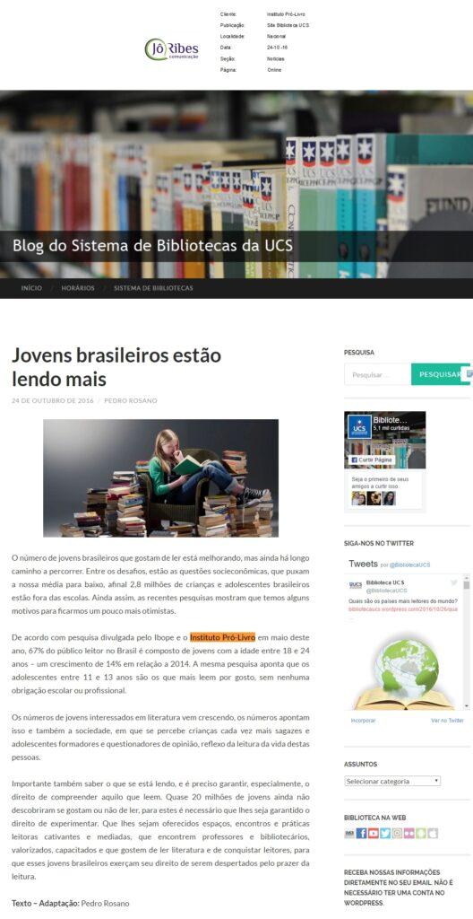 Site Biblioteca 24 -10 -16
