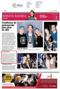 Jornal A Gazeta 16-01-2018
