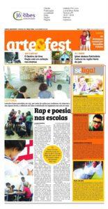 Jornal Meio Norte 16-01-2018
