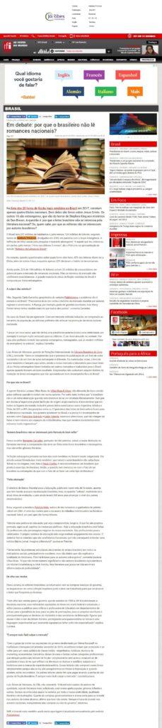 Site RFI 01 -03 -18