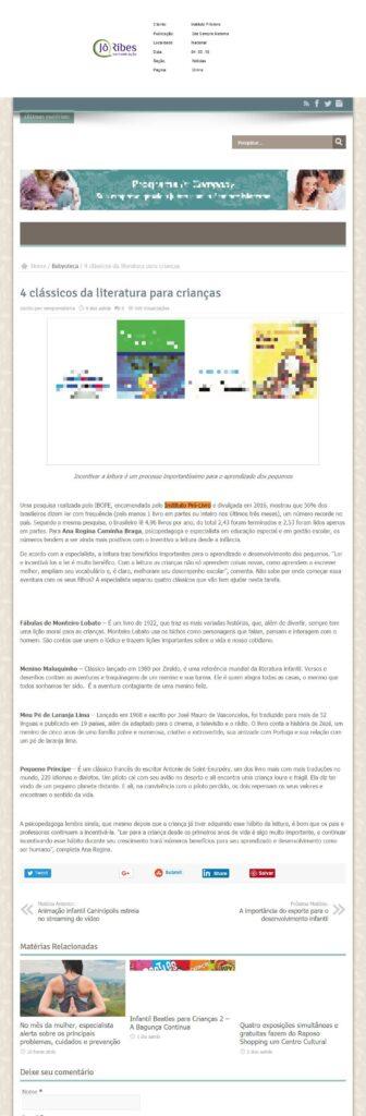 Site Sempre Materna - 04 - 03 - 2018