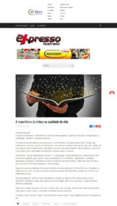 Site Expresso Ilustrado - 06 - 04 - 2018