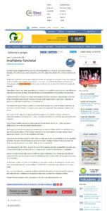 Site Gazeta Digital - 21 - 06 - 2018