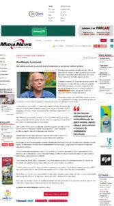 Site Midia News 21 - 06 -18