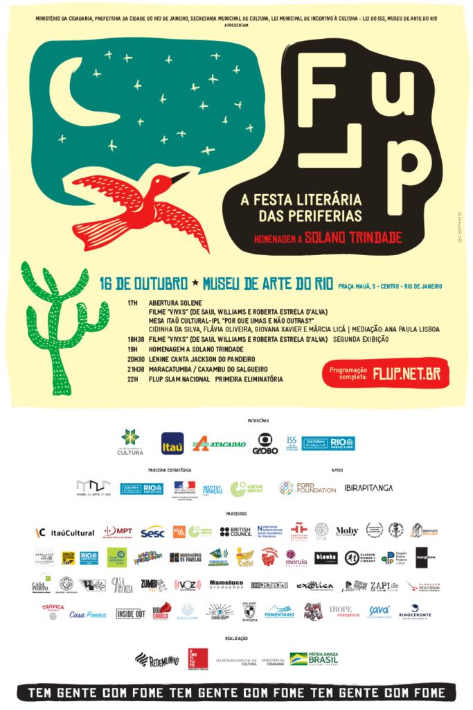 FLUP 2019 convite abertura c parceiros