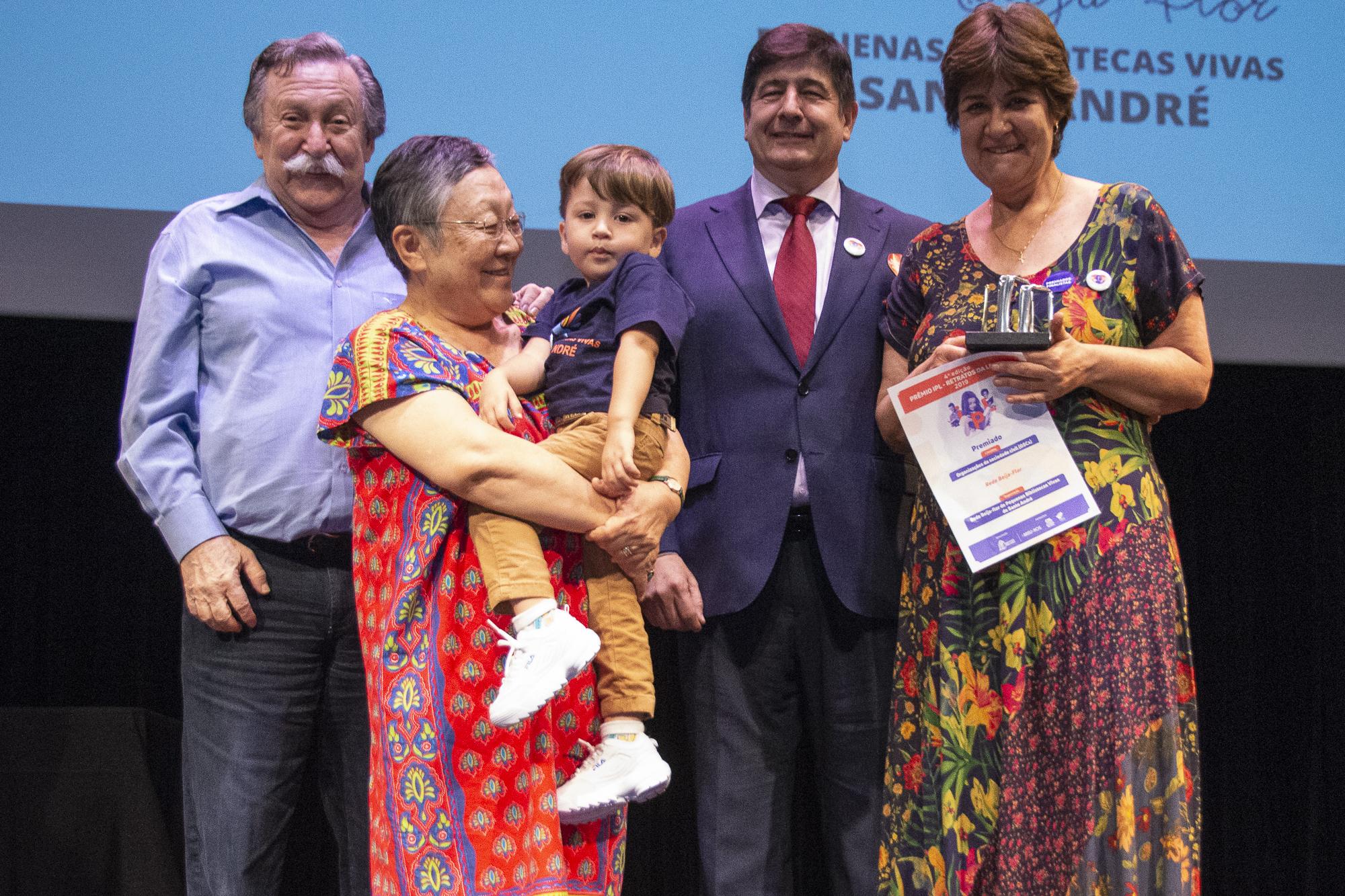 Recomendação de leitura para a quarentena pelos vencedores do Prêmio IPL